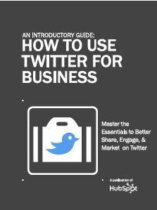 How to get the best from Twitter